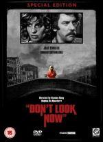 Don't Look Now: Special Edition