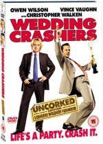 Wedding Crashers: Uncorked