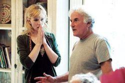 Richard Eyre Q&A