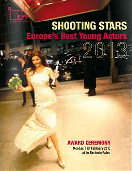Shooting Stars Magazine