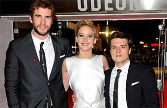Hunger Games cast on their favorite YA books of all time