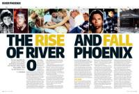 The Rise And Fall Of River Phoenix
